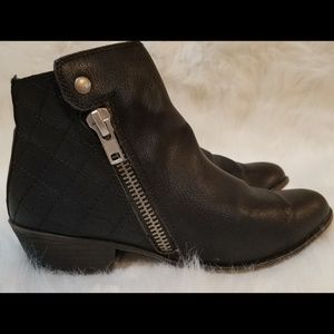 Madden Girl Hysteric Ankle Boots